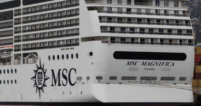 Crucero MSC Magnifica Valparaiso TPS (12)