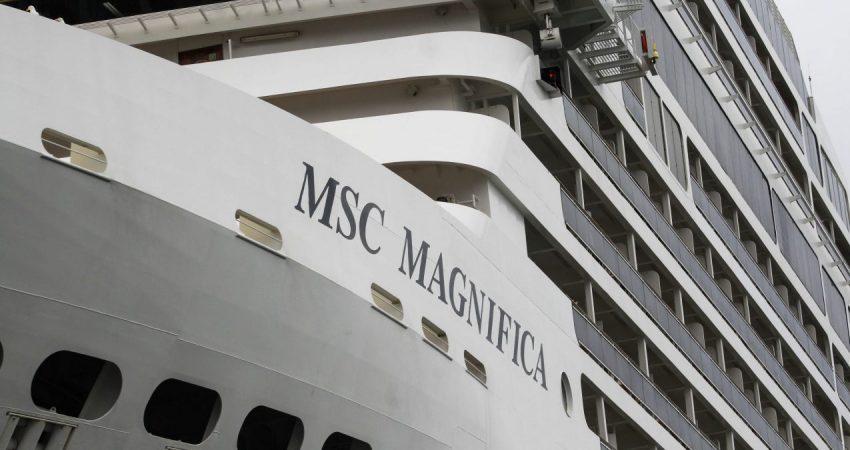 Crucero MSC Magnifica Valparaiso TPS (15)