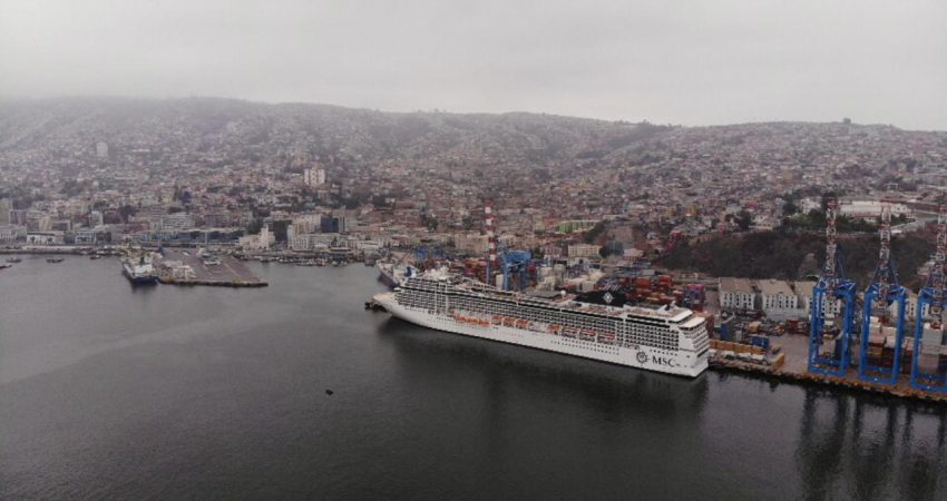 Crucero MSC Magnifica Valparaiso TPS (24)