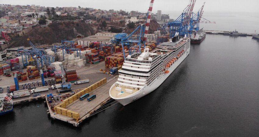 Crucero MSC Magnifica Valparaiso TPS (25)