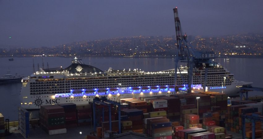 Crucero MSC Magnifica Valparaiso TPS (29)