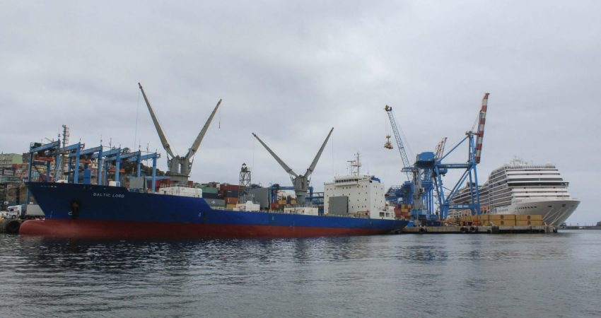 Crucero MSC Magnifica Valparaiso TPS (5)