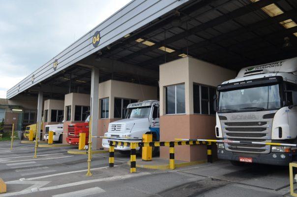 Brasil: Portonave reduce tiempo de camiones dentro de terminal