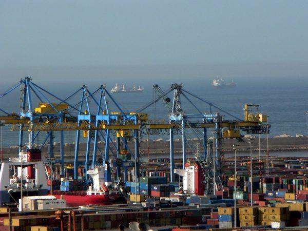 Marruecos invertirá 140 millones de euros en sus puertos en 2019