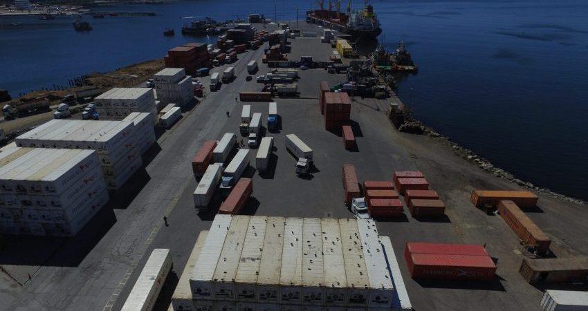 Puerto Talcahuano post reconstrucción 2