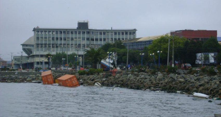 Puerto Talcahuano post terremoto 10