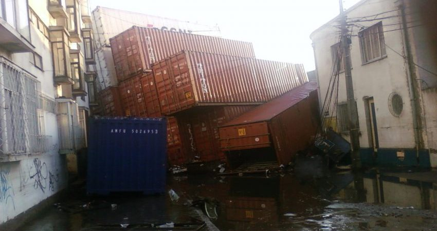 Puerto Talcahuano post terremoto 5