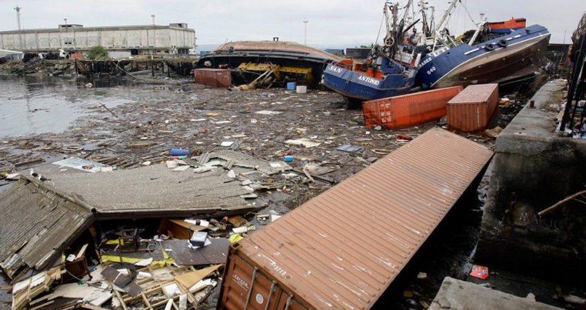 Puerto Talcahuano post terremoto 6