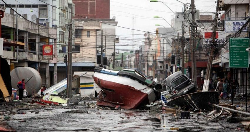 Puerto Talcahuano post terremoto 8