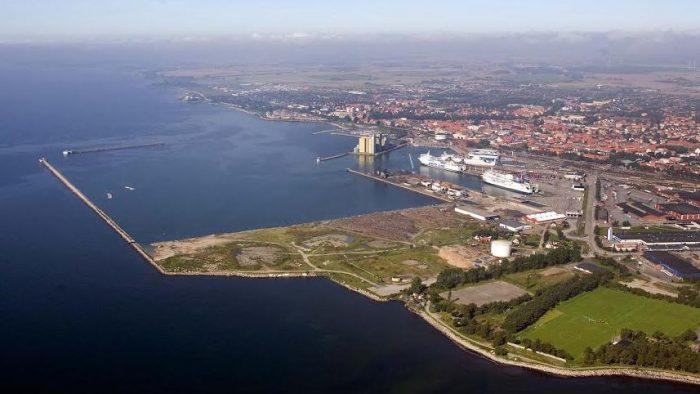 Suecia: Banco Europeo de Inversiones apoyará expansión de Puerto de Ystad