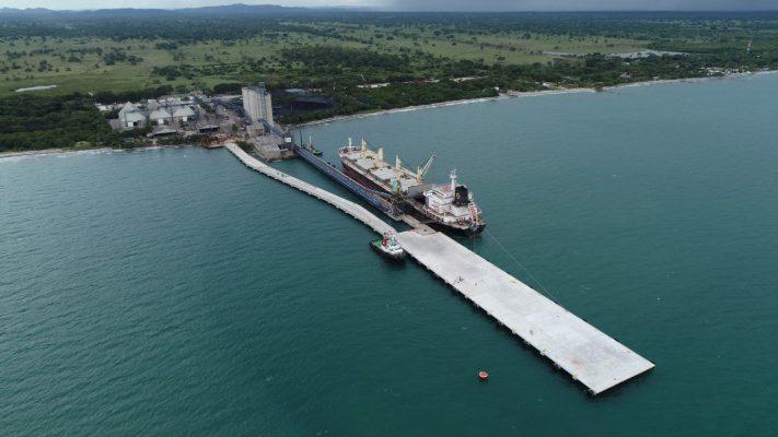 Compas amplía servicios logísticos relacionados a la industria de hidrocarburos en Colombia