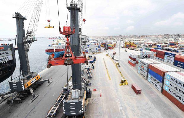 Angola: Gobierno prorroga concurso de terminal del Puerto de Luanda
