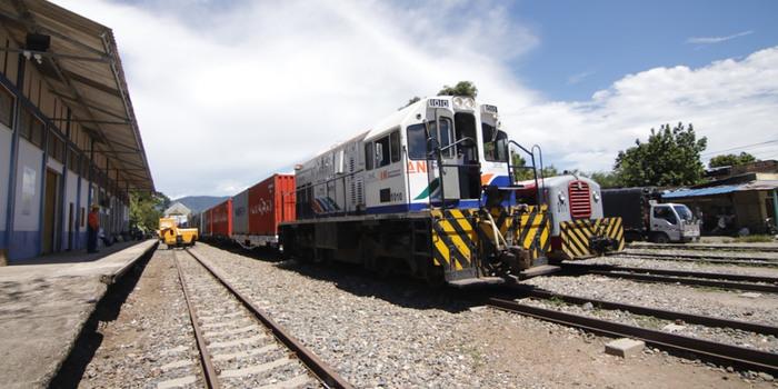 Aumenta interacción de puertos con transporte fluvial y ferroviario en Colombia