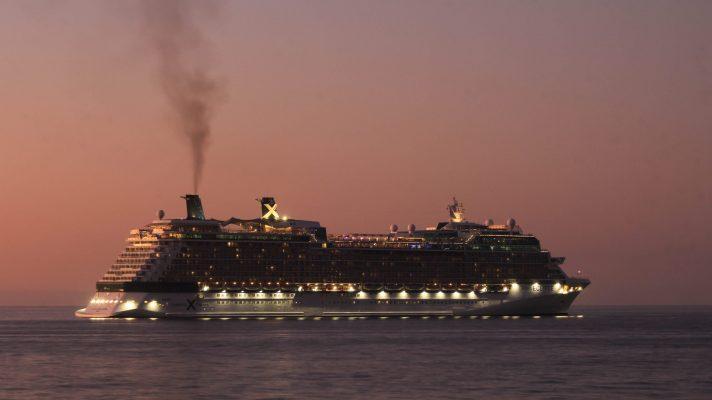 Celebrity Eclipse Azamara Pursuit Crucero Valparaiso (10)