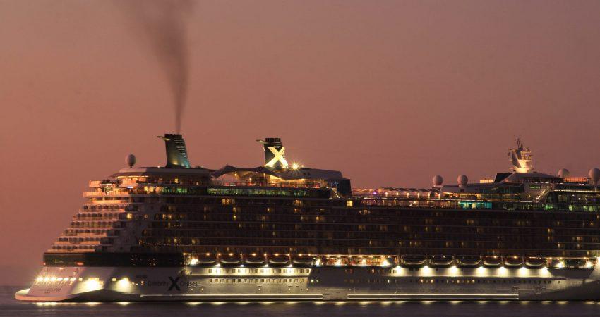 Celebrity Eclipse Azamara Pursuit Crucero Valparaiso (12)