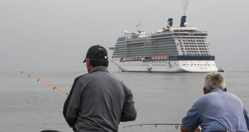 Celebrity Eclipse Azamara Pursuit Crucero Valparaiso (2)