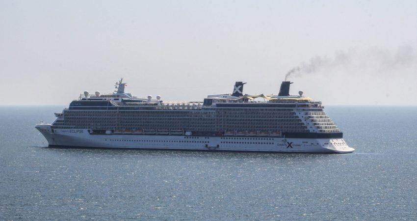 Celebrity Eclipse Azamara Pursuit Crucero Valparaiso (5)