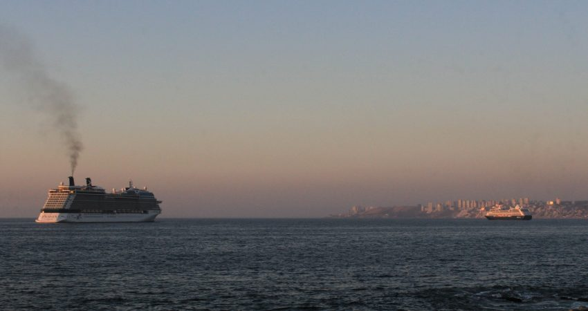 Celebrity Eclipse Azamara Pursuit Crucero Valparaiso (8)