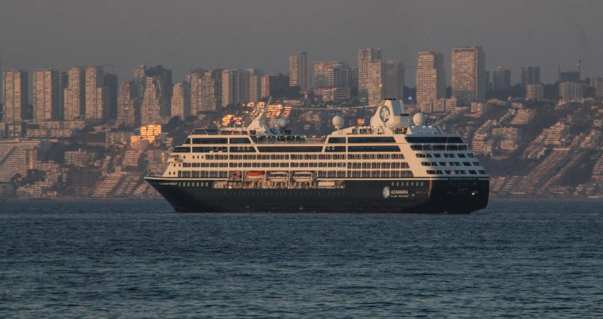 Celebrity Eclipse Azamara Pursuit Crucero Valparaiso (9)