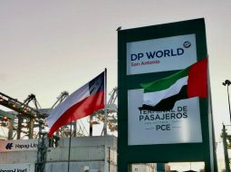 DP WORLD SAN ANTONIO