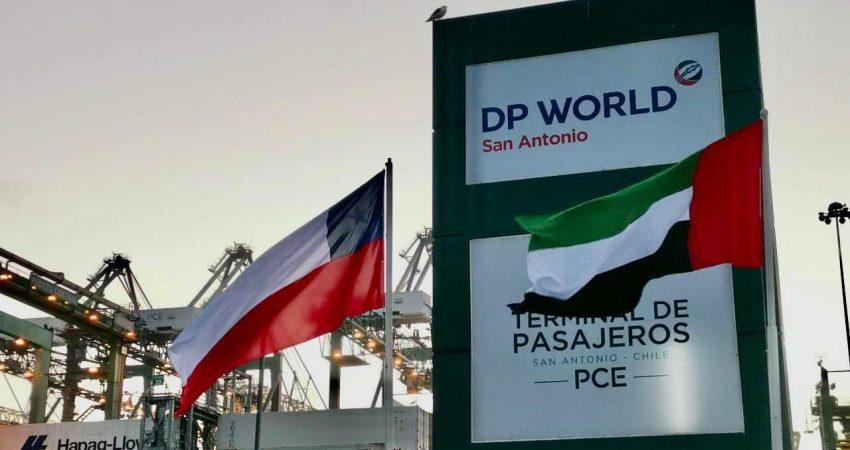 DP WORLD SAN ANTONIO