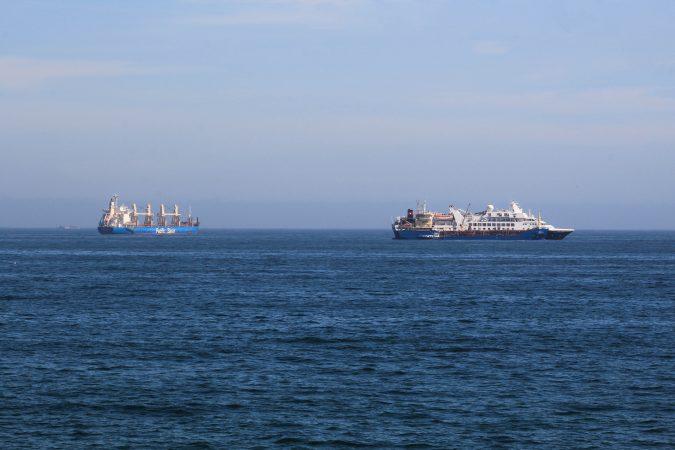 Galería: Isabela Island y Silver Explorer permanecen a la gira en Valparaíso