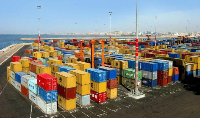 Marruecos dispara en 11% su movimiento portuario con más de 150 millones de toneladas