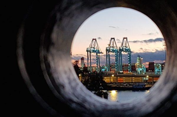 España: Empresas impulsan proyecto para generar hidrógeno verde en la bahía de Algeciras