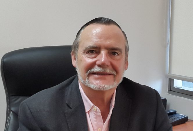 Harry Klenner: Los prácticos de puerto durante la pandemia Covid-19