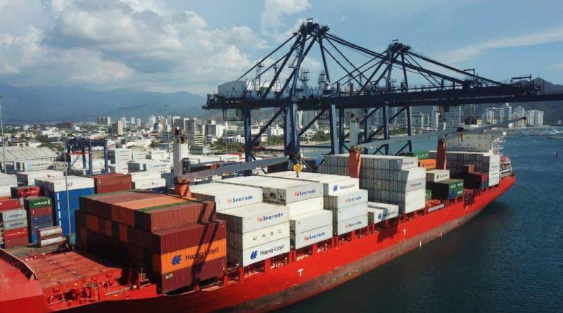 Colombia: Puerto Santa Marta cierra 2020 con 5,6 millones de toneladas  transferidas - PortalPortuario