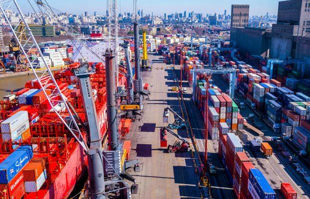Puerto Buenos Aires extiende medidas económicas para proteger la actividad portuaria en medio de la pandemia