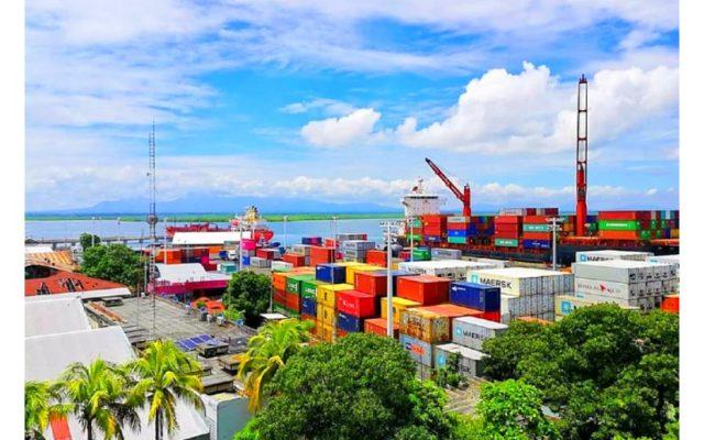 Exportaciones de Nicaragua crecen 21% en primer trimestre