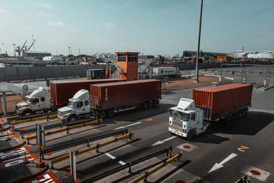 Perú: Ministerio de Transportes asegura continuidad operacional del  transporte de carga - PortalPortuario