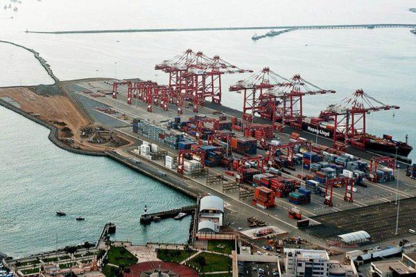 Perú: Exportaciones de productos madereros crecen 25% en julio
