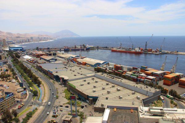 Analizan avances de proyectos de accesibilidad en Consejo Ciudad Puerto de  Antofagasta - PortalPortuario