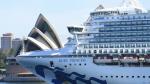 Dos marcas de Carnival amplían pausa de sus cruceros en Australia debido a incertidumbre