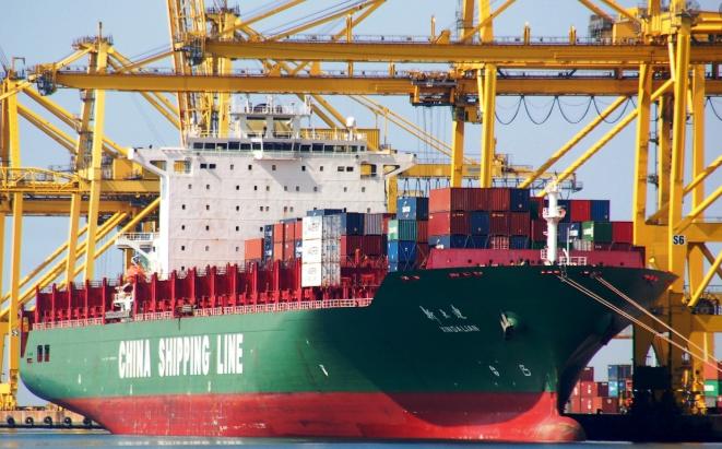 Estibadores del Puerto de Melbourne rechazan descargar buque de COSCO por temor a Covid-19