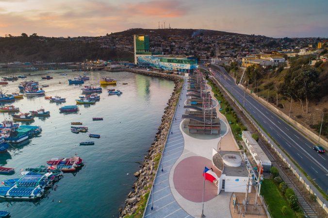 Puerto San Antonio reforzará locales del Paseo Bellamar para evitar robos