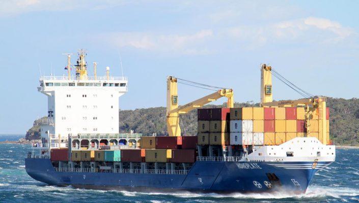 MPC Container Ships informa una pérdida neta de USD 10,7 millones en primer trimestre
