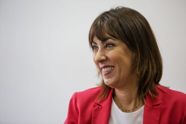 "Mónica Zalaquett:  ""No hay certezas"" sobre temporada de cruceros 2020-2021"