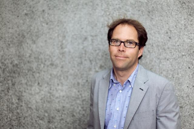 """Peter de Langen: """"Las oportunidades, a veces, no pasan por captar más volúmenes de contenedores"""""""