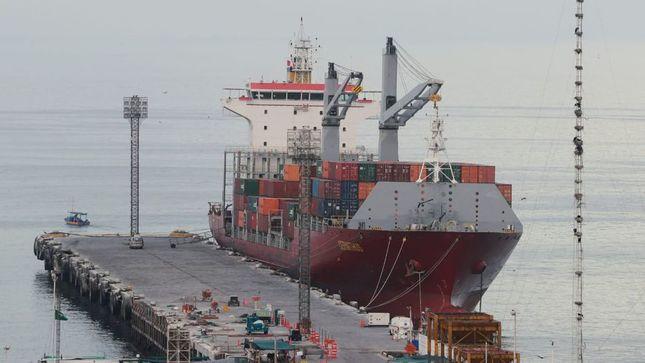 Perú: MTC reanudará inversiones para modernizar el Terminal Portuario de Ilo