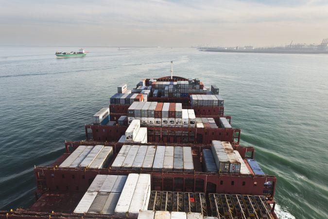 Rotterdam extiende aplazamiento por 30 días de pago de cuotas portuarias hasta octubre próximo
