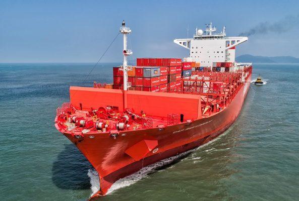 Confirman contagio de un tripulante del buque Cap San Lorenzo con Covid-19 en Santos