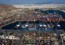 Cosco Shipping Ports dona insumos médicos a municipios de Atenas debido al Covid-19