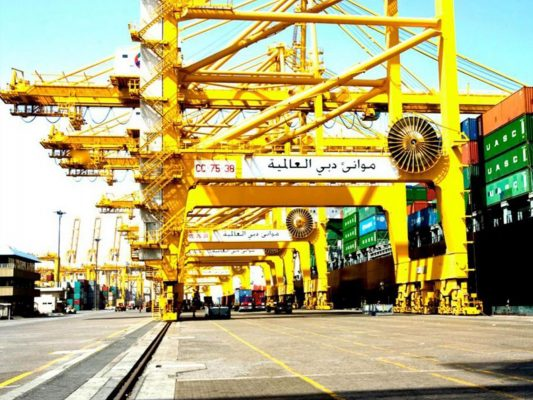 Senegal: DP World Dakar mantiene operaciones para recepción de bienes vitales