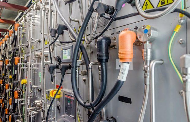 Emsa presenta estudio sobre almacenamiento de energía eléctrica en transporte marítimo