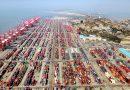Índice de contenedores de exportación de Shanghai se mantiene estable