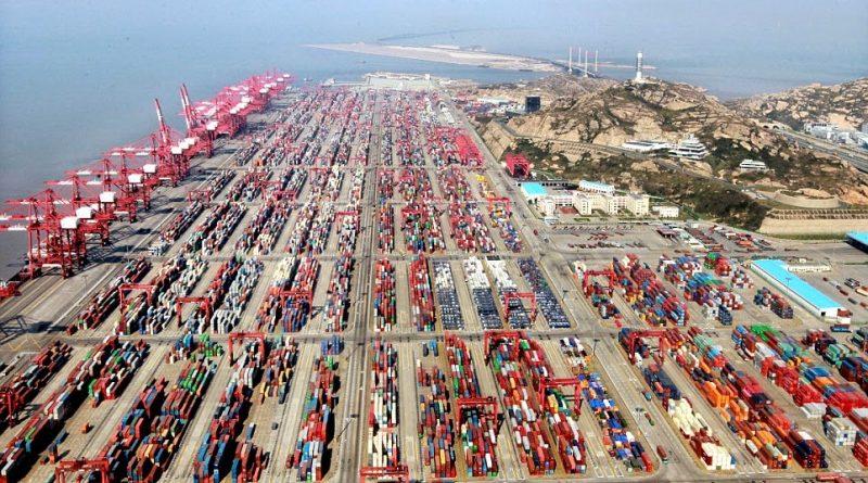 Refuerzan controles en Puerto de Shanghai para evitar propagación del Covid- 19 - PortalPortuario