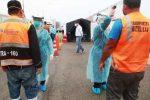 Piden priorizar vacunación de 30 mil trabajadores portuarios en Perú